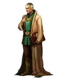 Prince Reginald