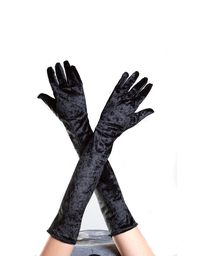 Gloves of the Starry Skies