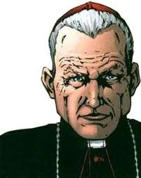 Archbishop Artemis Kildare