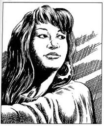 Sybil Duval