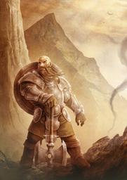 Boedas Goldhammer