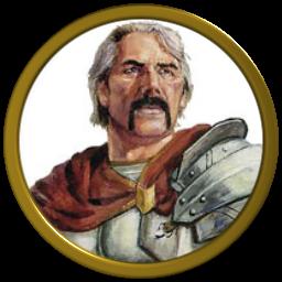 Sir Koromvir Brightblade