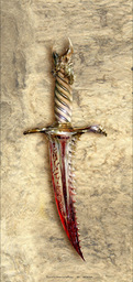 Spine Dagger