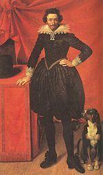 Claude de Lorraine