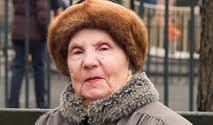 """""""Granny"""" Yakavetta"""