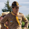 "Robert ""Bob"" Michek, Scoutmaster Troop 7"