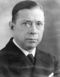 Edward Feare