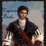 Captain Terence Blake