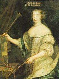 Marie de Rohan