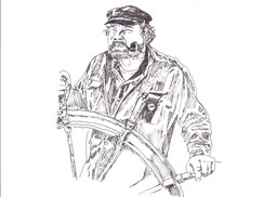 Captain Beltrebus