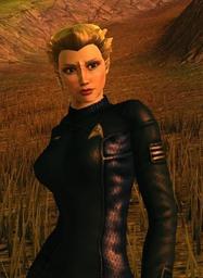 Kyra Ilsa