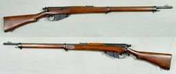 Lee-Metford Rifle 1888-1895