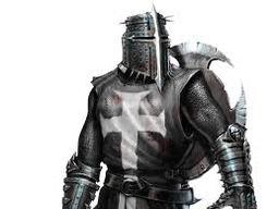 Sir Gallantine