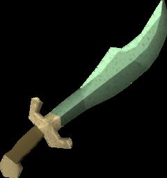 Emerald Fury