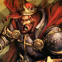 King Galifar ir'Wynarn I