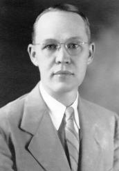 Hugh Conrad