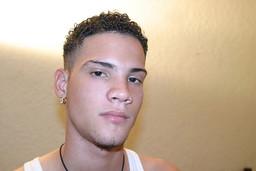 Ricky Aguilar