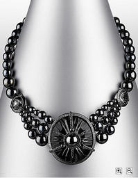 Lady Yehoria ir' Perengrie' Necklace
