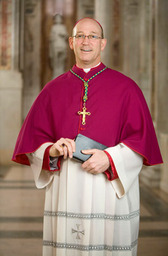 Bishop Edward M. Rice