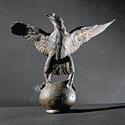 Lost Roman Eagle