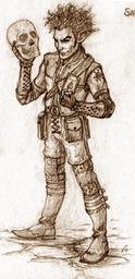 Colonel Blackheart