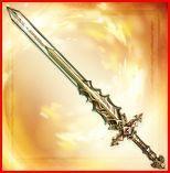 Aecris:  +1 Bastard Sword