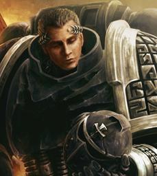 Guard Master Anselm