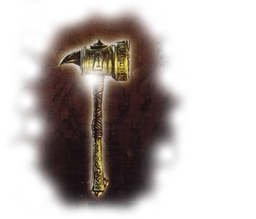 Korden's Hammer