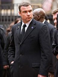 Warden Vincent Meyers