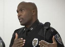 Police Captain James Wyatt