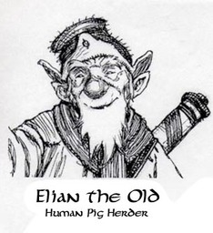 Eilian the Old