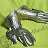 Diamond League Gauntlets