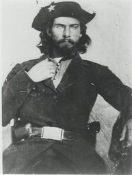 Captain William 'Bloody Bill' Anderson