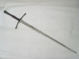 Four Longswords