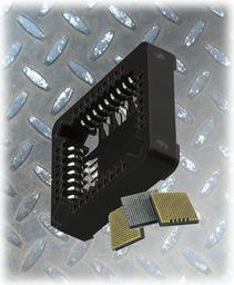 Chip Socket