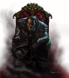 Bann Valdur Krole