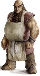 Adronsius Ironfell