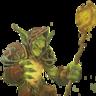 Rort, Goblin Tomeripper