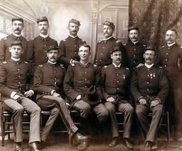 The Kansas Brigade