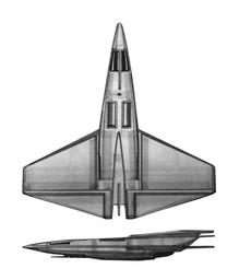 Mark VII Landing Craft