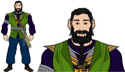 Ironbeard