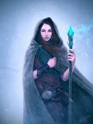 Valeneth Worldstride