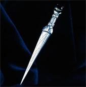 Triflik's blade