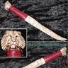 Fang Dagger