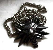 Pendant of Sif