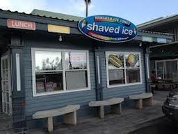 Justice's Ice Shacks