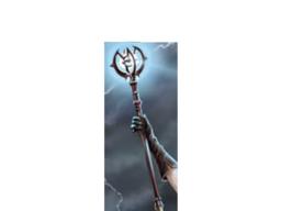 Shadownix's Storm Rod