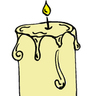 Iona's Candle