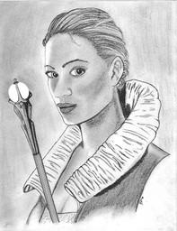 The Lady Miranda