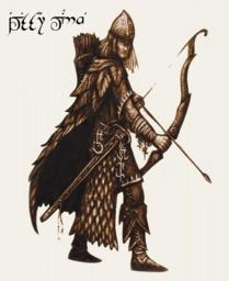 Elessar Lúinwë